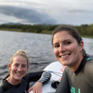 wild swimming breaks in the hebrides
